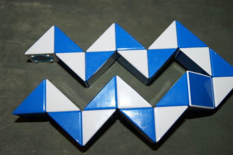 Танграм - Деревянные головоломки - Головоломки. Крупнейший