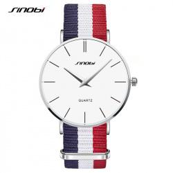 Наручные часы Sinobi SB9140G – для тех, кто не сильно спешит 316da7b0f4d