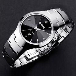 Часы dom продать работы часы елькина стоимость 73
