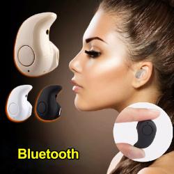 прикольный Bluetooth наушник S530