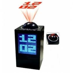 Часы с проектором купить в москве