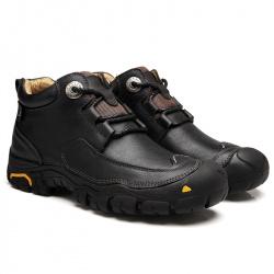 9f774bc98b1b Довольно неплохие мужские зимние ботинки уровня Outventure в стиле ...
