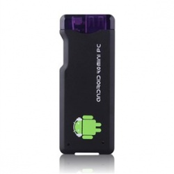 MK802 Allwinner A10 1 5GHz 1GB/4GB Android 4 0 Mini PC