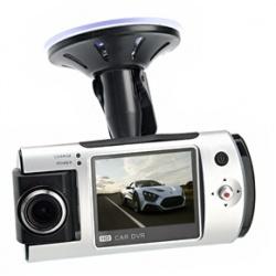 Автомобильный видеорегистратор car dvr r280 автомобильный видеорегистратор dod f500lhd rus отзывы