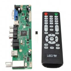 Переделка монитора в телевизор своими руками