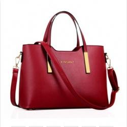 c8d55e87a40f 100% НЕкожаная женская сумка