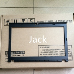 Замена рамки и матрицы на Thinkpad x220