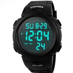 Инструкция к часам Skmei Champion 1243 на русском