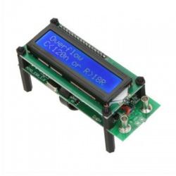 Тестер транзисторов с графическим индикатором своими руками 119