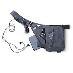 8451d2a07e2d Многофункциональная мужская сумка-кобура NIID FINO через плечо: кому ...