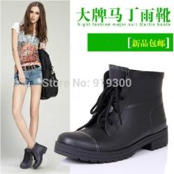 2272c2fe4 Резиновые ботинки женские
