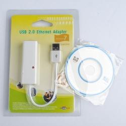 DRIVERS UPDATE: AX172 USB-ETHERNET