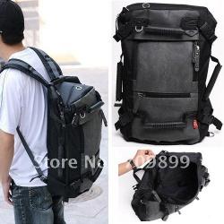 Мужской рюкзак сумка рюкзаки leapers