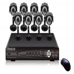 Программа видеорегистраторы формат h 264 просмотр изображения с видеорегистратора