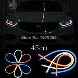 Сколько потребляет дальний свет автомобиля