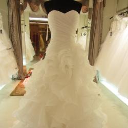 Свадебные платья с али экспресса