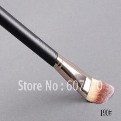 Кисть для макияжа реплика MAC #190 Make Up 190 Professional Foundation Brush