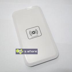 беспроводная зарядка Qi и универсальный приемник для смартфонов с