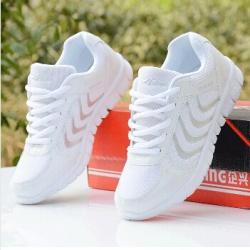 4cd29e33 Стильные и недорогие женские кроссовки