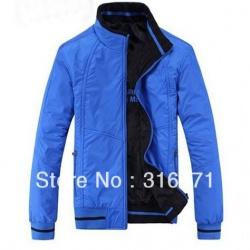 00ac287782761 Двухсторонняя куртка