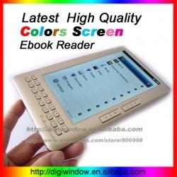 качество электронной унижек texte