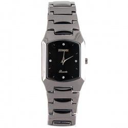 Элегантные мужские часы Sinobi с черным циферблатом. b75785c1450