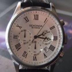 Часы SEKONDA Отзывы покупателей