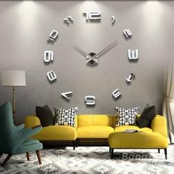 часы фото огромные на стену