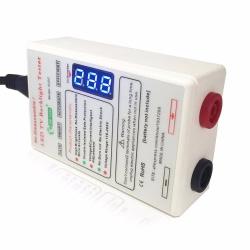 Тестер светодиодов с автоматическим выбором параметров SID ...