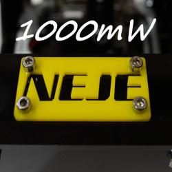 Лазерный гравер <b>Neje DK</b>-<b>8</b>-<b>KZ</b> на 1000мВт