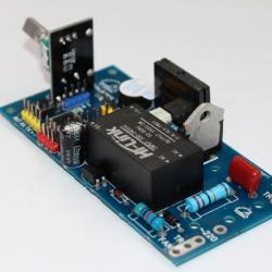Микроконтроллер в сварочном аппарате купить сварочный аппарат fujikura 50s