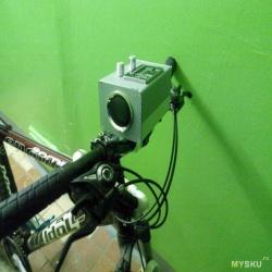 Как сделать электронный велосипед своими руками 43