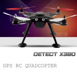 Квадрокоптер детект 380 куплю очки гуглес в орел