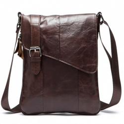 1ccafef4c4ed Мужская кожаная сумка MARRANT