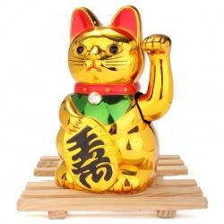 китайский кот фото
