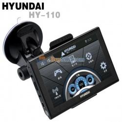hyundai hy-110 как прошить