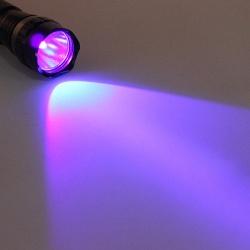 Ультрафиолетовый фонарик своими руками фото 267