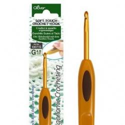 Крючки для вязания Clover - все размеры в наличии, доставка 58