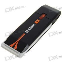 D-link wda-1320 desktop adapter Driver Download