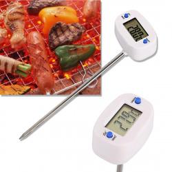Электронный термометр для самогонного аппарата своими руками ректификационные колонны самогонные аппараты