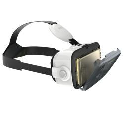 Очки виртуальной реальности bobovr z4 mini посадочные шасси желтые мавик собственными силами