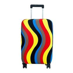 bcb191278e29 Чехлы для дорожных чемоданов: защита и индивидуализация багажа
