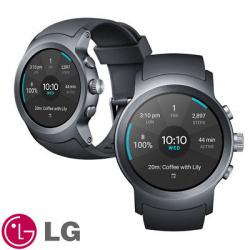 a0675f8ad3b6 Обзор умных часов LG Sport (краткое описание возможностей   покупка  зарядного и стекла   сравнение с первыми часами от LG)