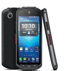 Защищенный смартфон Kyocera DuraForce E6560