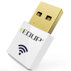 Двухдиапазонный WiFi USB-адаптер с чипом Realtek RTL8811AU