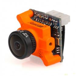 Курсовая камера runcam micro swift с osd показателем бортового  Курсовая камера runcam micro swift 2 с osd показателем бортового питания