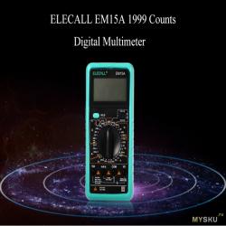 мультиметру цифровому инструкция по