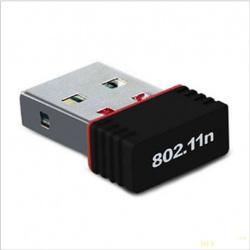 150Mbps Speed USB Wireless Wifi 802.11n LAN Adapter Dongle for Raspberry pi B YF