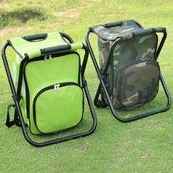 Складной стул-рюкзак 20 литров рюкзаки jansport москва магазин