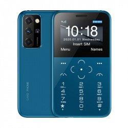 SOYES S10P - Телефон - кредитка